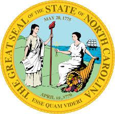 NC State Seal