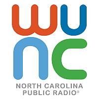 WUNC Square Logo