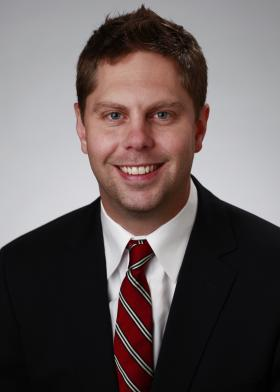 Michael Christian headshot