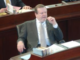 State Senator Phil Berger