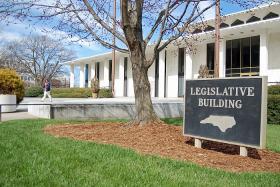 N.C. General Assembly, State Legislature