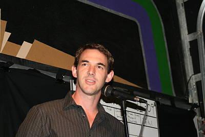 Jonas Monast