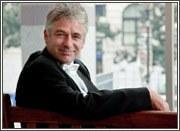 NC Symphony Music Director Grant Llewellyn
