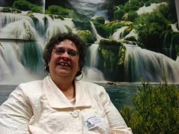 Nashville housing counselor Louetta Hix