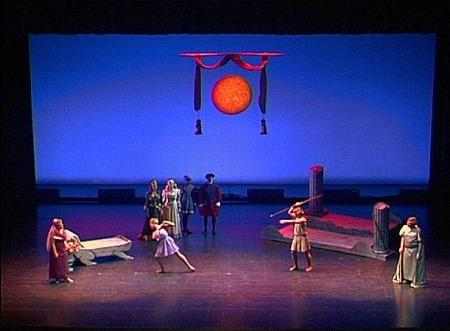 Long Leaf Opera Company