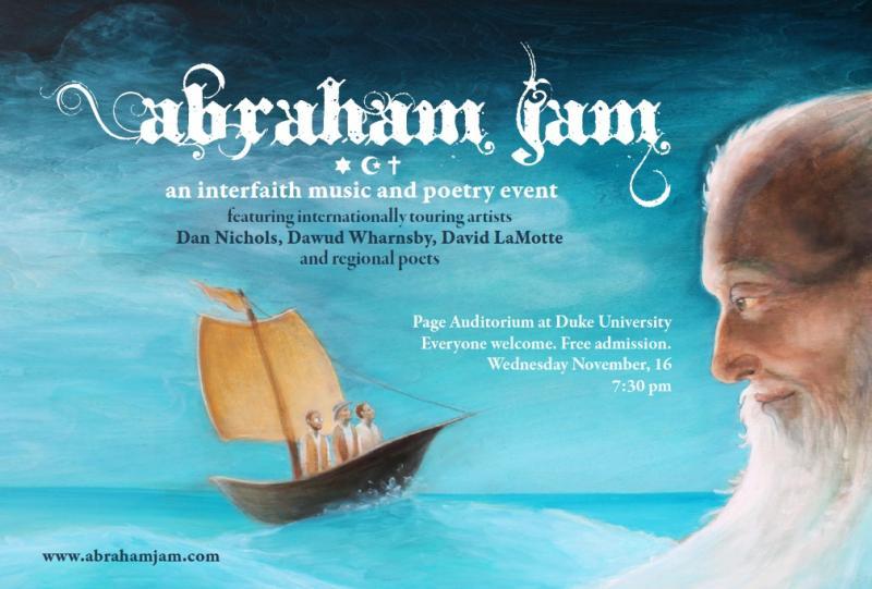 The Abraham Jam
