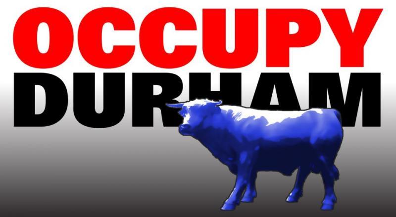 Occupy Durham