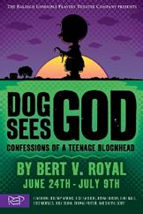 God Sees God