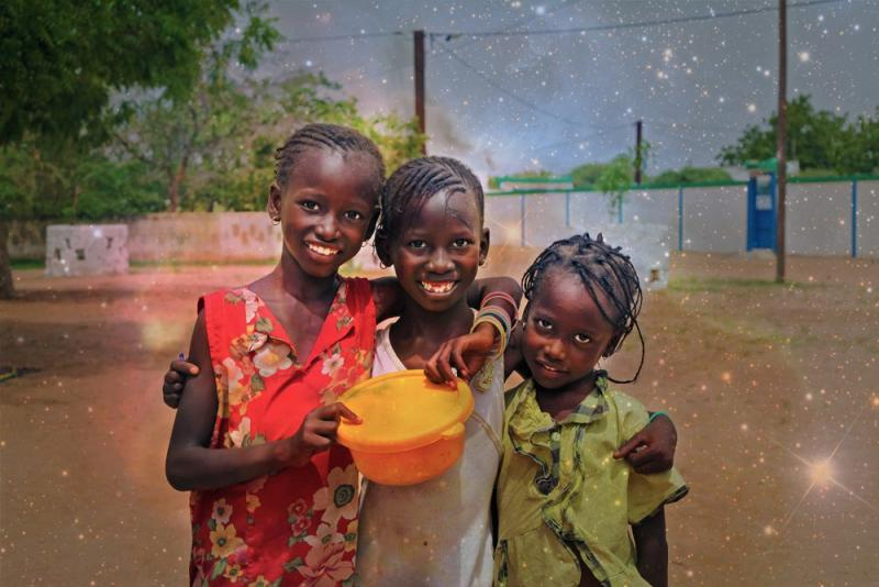 Ndem, Senegal