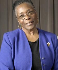 NBTF Artistic Director Mabel Robinson