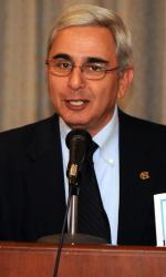 Dick Baddour