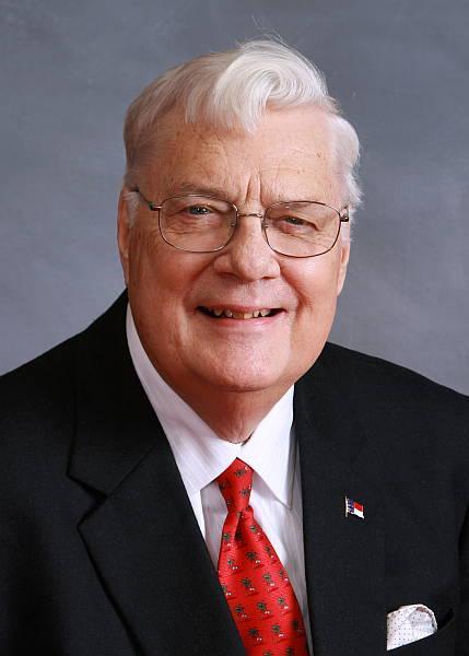 Jim Forrester