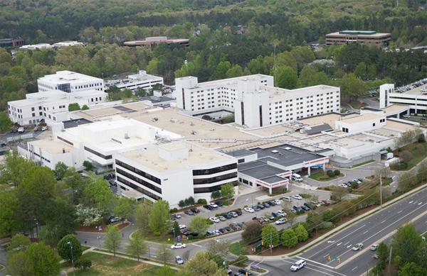 Rex Hospital
