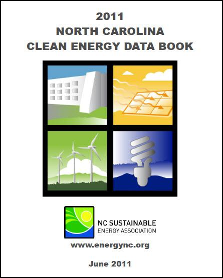 NC Clean Energy Data Book