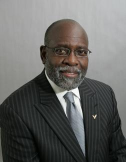 Chancellor Charlie Nelms