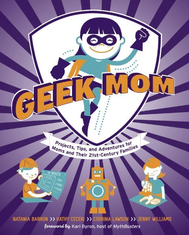 GeekMom blog