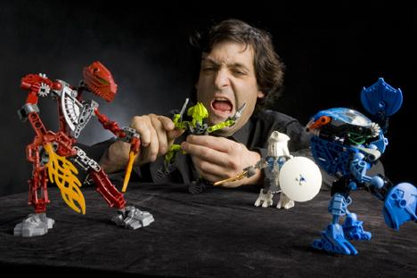 Dan Ariely explores the limits of logic and what we have to learn from human irrationality.