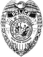 City of Fayetteville Police Department