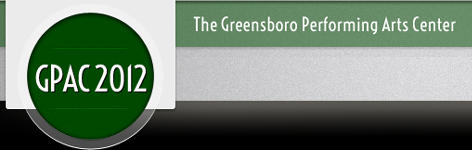 Greensboro Performing Arts Center task force