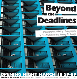 Beyond the Deadlines