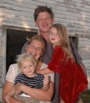 The LaGarde family