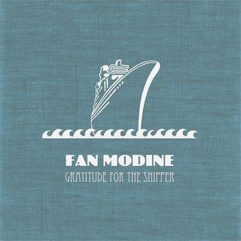 CD cover, ''Gratitude for the Shipper''