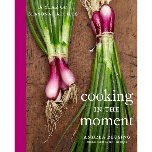 Andrea Reusing - ''Cooking in the Moment''