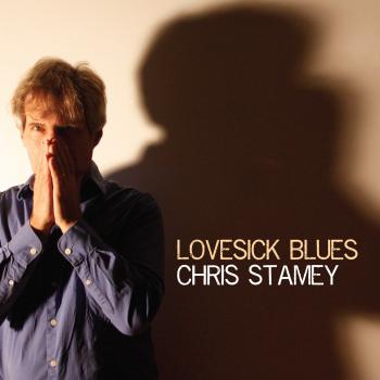 'Lovesick Blues' by Chris Stamey