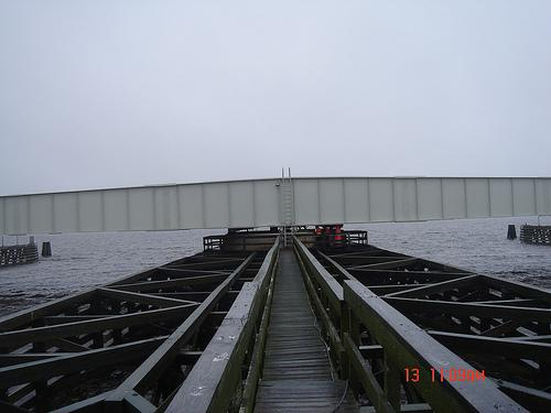 Alligator River Bridge