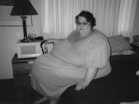 The 627 Lb Woman by Figure 8 Films