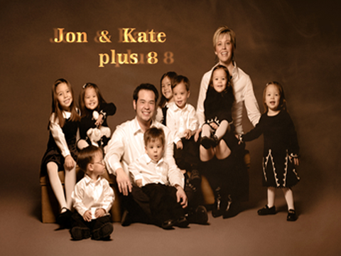 Jon & Kate Plus 8 from Figure 8 Films