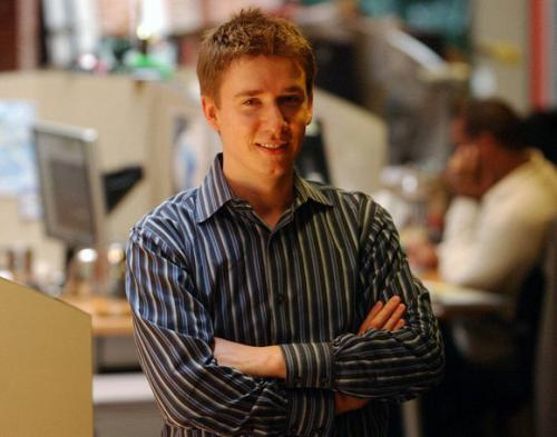 Jud Bowman; CEO of Appia