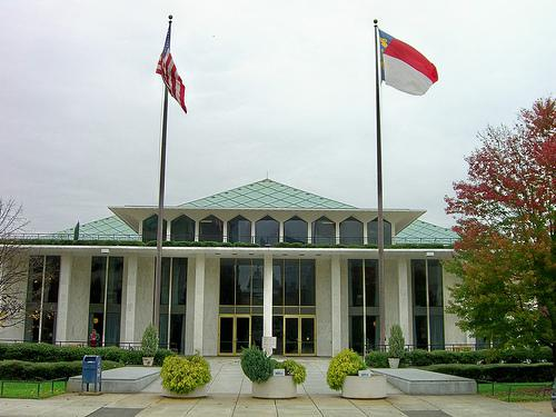 North Carolina State Legislature