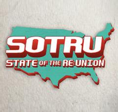 State of The ReUnion logo
