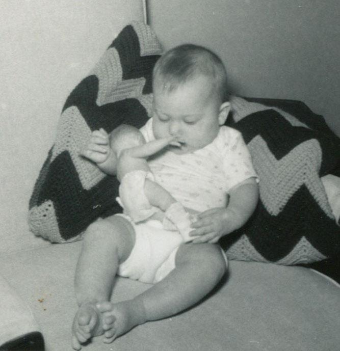 Baby Jo Maeder