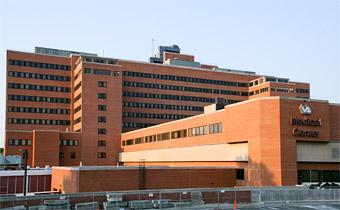 The Durham VA Medical Center