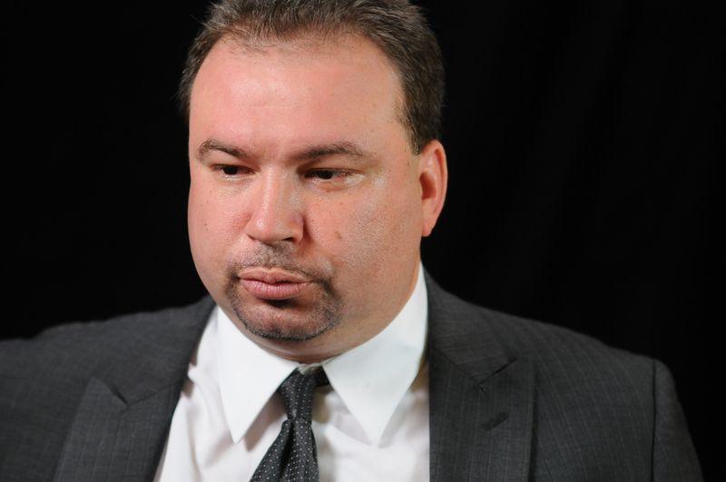 Exoneree Jeffrey Deskovic