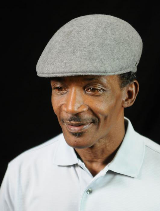 Johnnie Lindsey was exonerated after 26 years in prison.