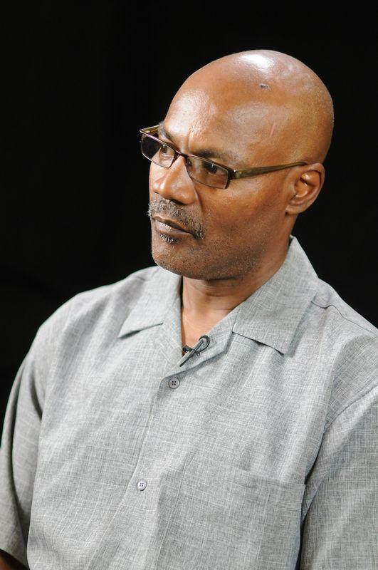 Exoneree Marvin Anderson