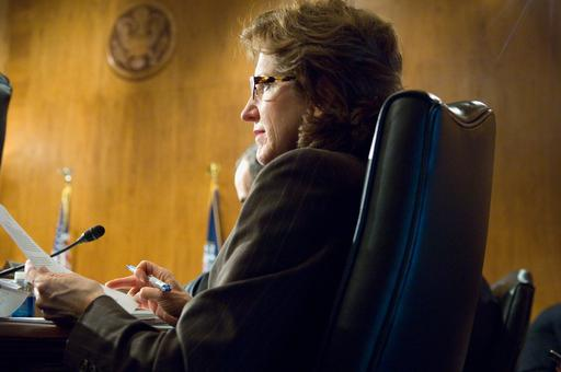 Kay Hagan is co-sponsoring a new housing bill in the US Senate.