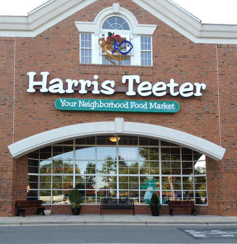 Kroger announced it is buying Harris Teeter.