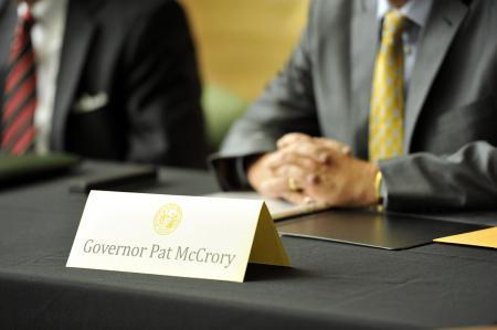 Office of Pat McCrory