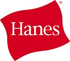 HanesBrands is based in Winston-Salem.