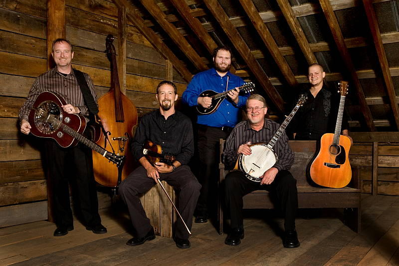 North Carolina-based Balsam Range raked in the second-most nominations for IBMA Awards Wednesday night.