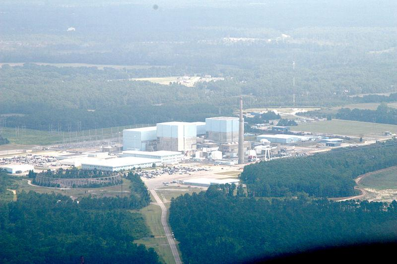 The Brunswick Nuclear Plant was ranked one of the most vulnerable nuclear reactors to a terrorist attack.