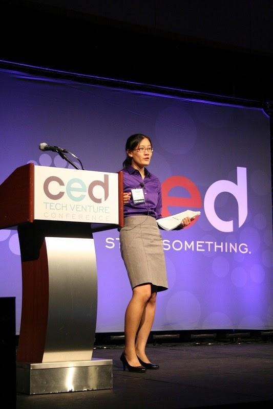 CED Tech Venture