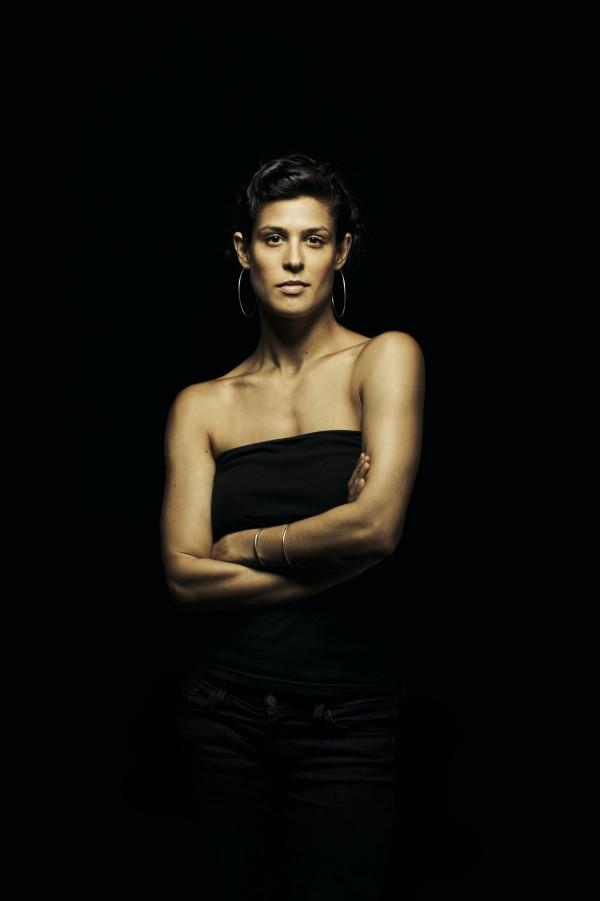 Photo: Portrait of Dessa
