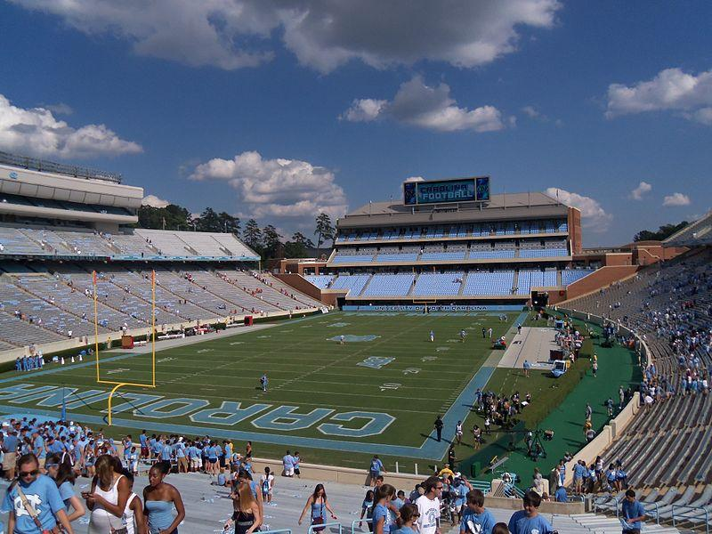 The report aims at bringing a better balance between academics and sports at UNC at Chapel Hill.