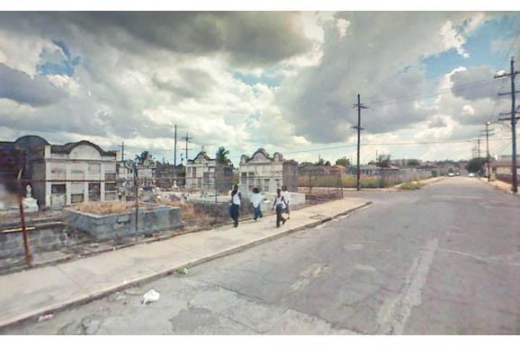 #29.942566, New Orleans, LA (2007), 2009