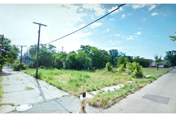 #42.418064, Detroit, MI (2009), 2010